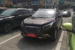 銅仁二手華泰-圣達菲 2016款 1.5T 汽油自動兩驅智享i3型