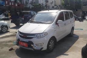 銅仁二手五菱汽車-五菱宏光 2014款 1.5L S標準型