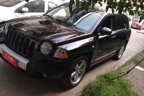 眉山二手Jeep-指南者(進口) 2011款 2.4L 四驅豪華版