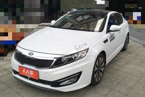安慶二手起亞-起亞K5 2012款 2.0L 自動DLX