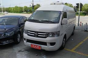 蘇州二手福田-風景G7 2017款 2.0L商運版長軸高頂廂貨4Q20M