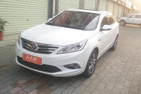 漢中二手長安-逸動 2015款 1.6L 手動豪華型