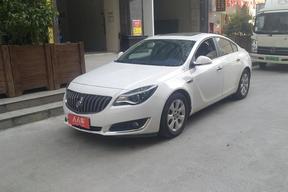 銅仁二手別克-君威 2015款 1.6T 領先技術型
