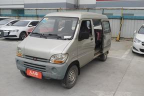 南京二手五菱汽車-五菱之光 2008款 1.0L標準型