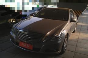 北京二手奔馳-奔馳E級(進口) 2009款 E 300 優雅型