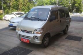 肇慶二手五菱汽車-五菱之光 2010款 1.0L立業版