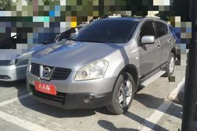 松原二手日產-逍客 2008款 20X雷 CVT 2WD