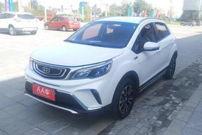 邯鄲二手吉利汽車-遠景X3 2017款 1.5L 手動精英型