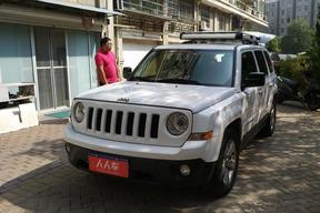 衢州二手Jeep-自由客 2013款 2.4 豪華導航版