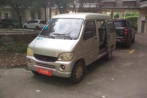肇慶二手五菱汽車-五菱之光 2010款 1.0L基本型
