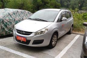 安慶二手江淮-瑞風M2 2010款 1.8L MT豪華型