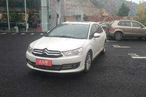 銅仁二手雪鐵龍-世嘉 2013款 三廂 1.6L 手動品尚型