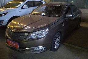 安慶二手寶駿-寶駿630 2013款 1.5L 自動舒適型
