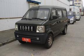 安慶二手東風小康-東風小康V27 2011款 1.3L封閉貨車