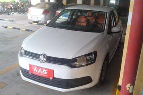 郴州二手大眾-Polo 2014款 1.4L 手動風尚版