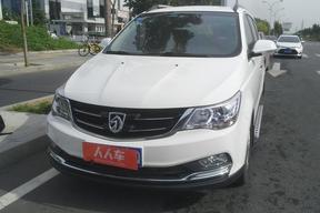 北京二手寶駿-寶駿730 2016款 1.8L iAMT舒適型 7座