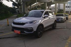 深圳二手獵豹汽車-獵豹CS9新能源 2019款 風尚版