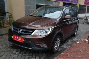 郴州二手寶駿-寶駿730 2014款 1.5L 手動舒適型 7座