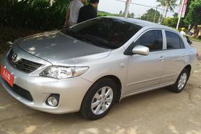 湛江二手豐田-卡羅拉 2011款 1.6L 自動GL