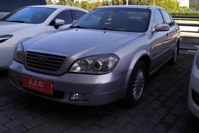 重慶二手奇瑞-東方之子 2007款 2.0L 自動豪華型