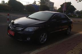 湛江二手豐田-卡羅拉 2011款 1.8L CVT GL-i