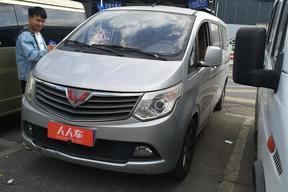 上海二手五菱汽車-五菱征程 2015款 1.8L豪華型LJ479QE2
