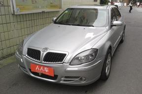 成都二手中華-中華駿捷 2008款 1.8T 自動尊貴型