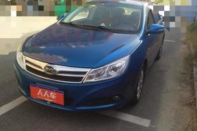 安慶二手比亞迪-速銳 2012款 1.5L 手動豪華型
