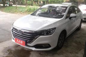 桂林二手北京汽車-紳寶D50 2018款 1.5L 手動尊貴智駕版
