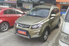 淮南二手北汽幻速-北汽幻速S3 2014款 1.5L 舒適型