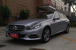 深圳二手奔馳-奔馳E級 2014款 E 260 L 運動型
