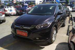 深圳二手本田-繽智 2015款 1.5L CVT兩驅舒適型