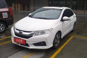 溫州二手本田-鋒范 2015款 1.5L CVT旗艦版