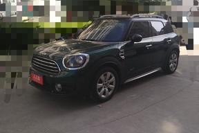 長治二手MINI-MINI COUNTRYMAN 2017款 1.5T COOPER ALL4