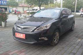 漢中二手長安-逸動 2014款 1.6L 自動豪華型