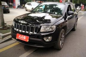 長沙二手Jeep-指南者(進口) 2012款 2.4L 四驅豪華版