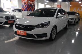 襄陽二手奇瑞-艾瑞澤5 2016款 1.5L CVT領跑版