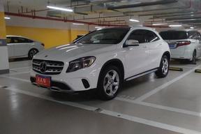 深圳二手奔馳-奔馳GLA 2017款 GLA 200 動感型