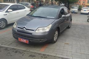 北京二手雪鐵龍-凱旋 2008款 2.0L 自動尊貴型