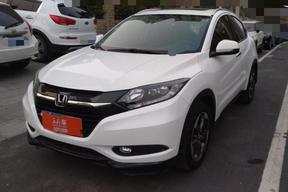 鄭州二手本田-繽智 2015款 1.8L CVT兩驅豪華型