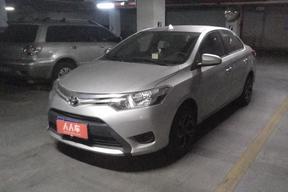 寧波二手豐田-威馳 2014款 1.5L 手動智臻版