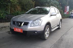 龍巖二手日產-逍客 2011款 2.0XV 雷 CVT 2WD