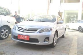 南陽二手豐田-卡羅拉 2011款 1.6L 自動GL