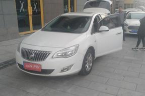 亳州二手別克-英朗 2014款 XT 1.6L 自動時尚版