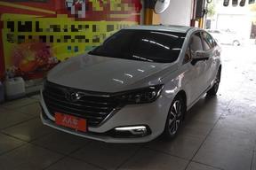 中山二手北京汽車-紳寶D50 2018款 1.5L 手動尊貴智駕版