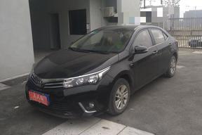 寧波二手豐田-卡羅拉 2014款 1.6L CVT GL