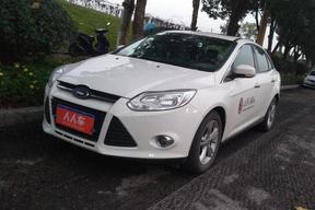 重慶二手福特-福克斯 2012款 三廂 1.6L 自動風尚型
