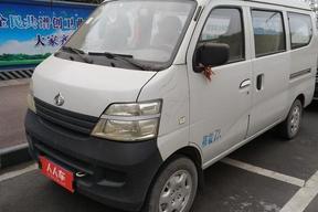 內江二手長安歐尚-長安之星2 2009款 1.0L-SC6399E 基本型