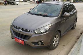 黃石二手現代-北京現代ix35 2012款 2.0L 自動兩驅新銳版GL