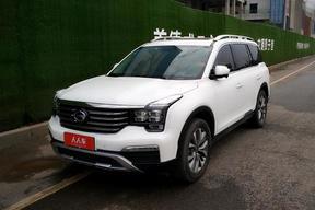 廣汽傳祺-傳祺GS8 2017款 320T 兩驅豪華智聯版(七座)